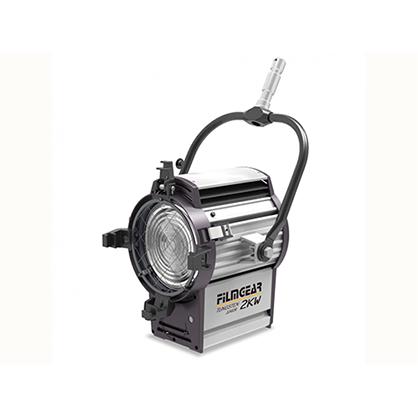Foco Fresnel FilmGear 2000W 3200K