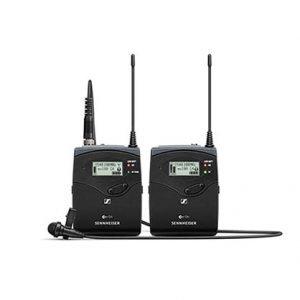 Micrófono Sennheiser EW 100 ENG G4