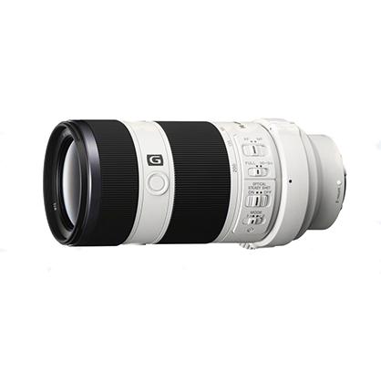 Objetivo Sony FE 70-200mm F4 G OSS