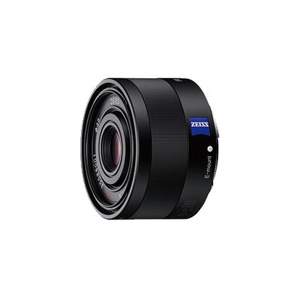 Objetivo Sony Sonnar T* FE 35 mm F2,8 ZA