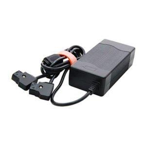 Cargador batería V-Lock Dynacore D-Travel-2