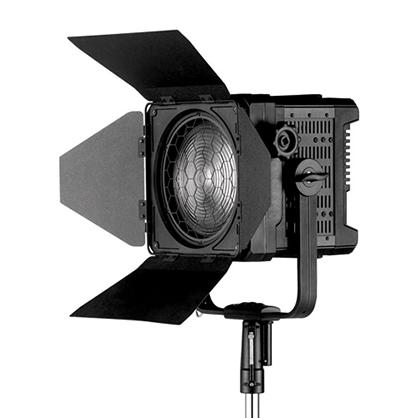 Foco Fresnel LED Ledgo LG-D4500M 450W 5600K