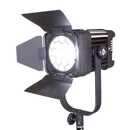 Foco Fresnel LED Ledgo LG-D600C 60W 3200K-5600K