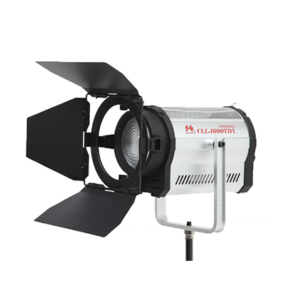 Foco Fresnel LED bicolor Falcon Eyes CLL-1600TDX 160W 3000K-8000K