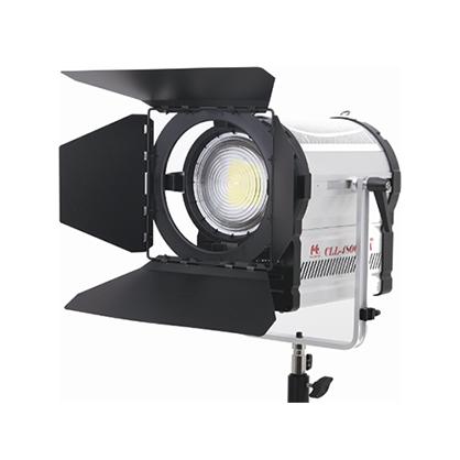 Foco Fresnel LED bicolor Falcon Eyes CLL-4800TDX 480W 3000K-8000K