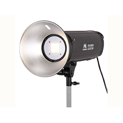 Foco LED bicolor Falcon Eyes LPS-2100TD 210W 3000K-8000K
