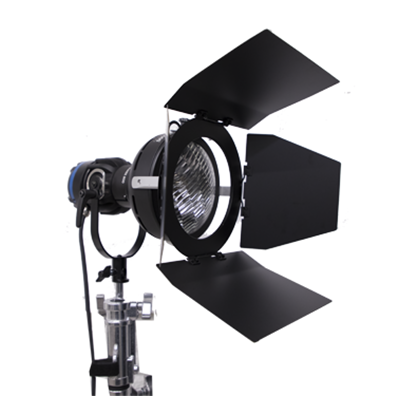Foco PAR HMI Joker2 K5600 800W 5600K con lentes intercambiables
