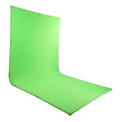 Fondo Ledgo LG-2022L Chroma Verde L con marco