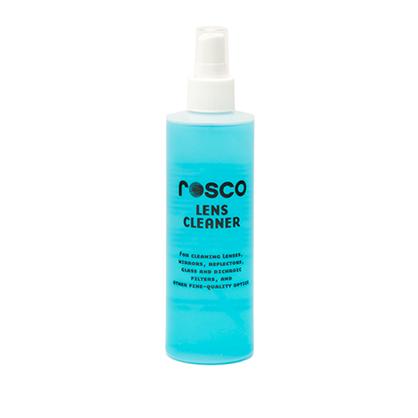 Lens Cleaner En Spray 240ml Rosco