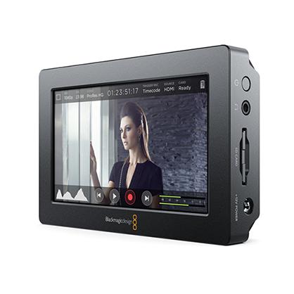 Monitor/Grabador Blackmagic Video Assist 5″