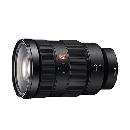 Objetivo Sony FE 24-70mm F2,8 GM