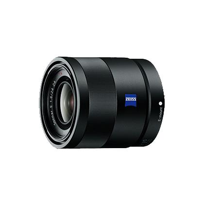 Objetivo Sony Sonnar T* E 24 mm F1,8 ZA