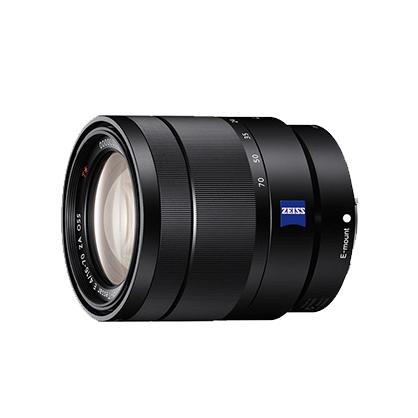 Objetivo Sony Vario-Tessar® T* E 16-70mm F4 ZA OSS