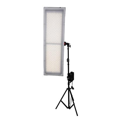 Panel LED flexible Ledgo Versatile LG-V116C 2K1 3200K-5600K