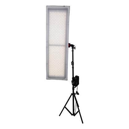 Panel LED flexible RGBWA Ledgo Versatile LG-VM232 2K1 112x35cm