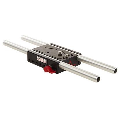 Sistema de barras Shape B15C300
