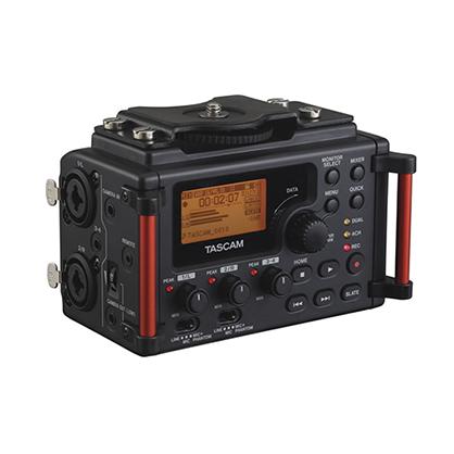 Grabadora Tascam DR-60D MKII