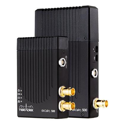 Transmisor Teradek Bolt Pro 500 HD-SDI Tx/Rx