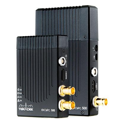Transmisor Teradek Bolt Pro 500 SDI/HDMI Tx/Rx