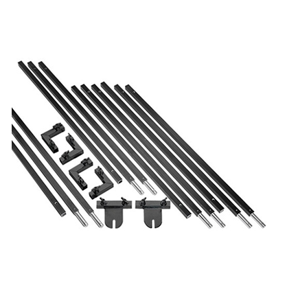"Palio Avenger 8""x8"" (244x244cm) H800M"