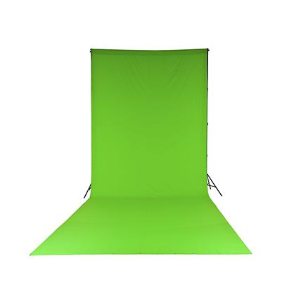 Fondo Lastolite Chroma Verde 3x7m