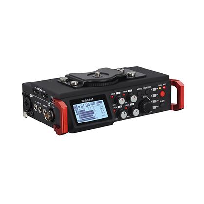 Grabadora Tascam DR-701D