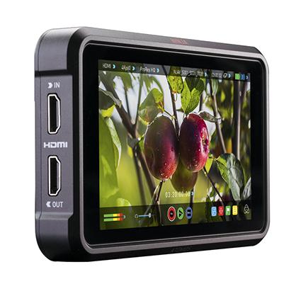 "Monitor/Grabador Atomos 5"" Ninja V 4K"