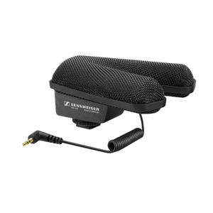 Micrófono de cañon Sennheiser MKE-440