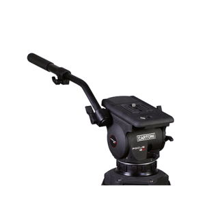 Rótula Cartoni Focus 12 HF1200