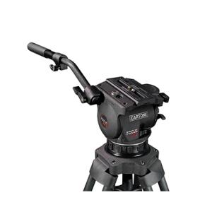 Rótula Cartoni Focus HD H529