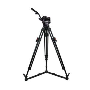 Trípode Cartoni Focus 8 Alu. Gr. KF08-1AG