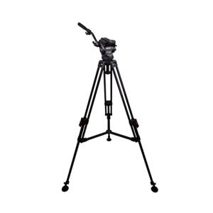 Trípode Cartoni Focus 8 Alu. Ml. KF08-1AM