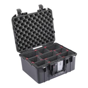 Maleta Peli Air Case 1507 con con TrekPak Divider System