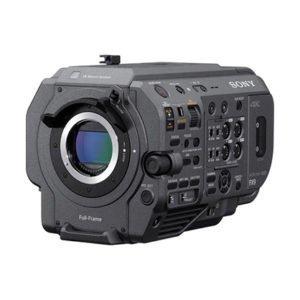 Sony PXW FX9