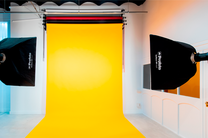 Fondos de papel Colorama, ¿Cuál necesito para mi shoot?