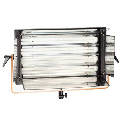 Panel fluorescente 220W 3200K - Horizontal