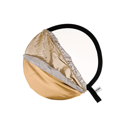 Reflector Lastolite · 75cm 5 en 1