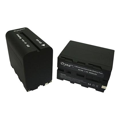 Batería Dynacore DV-6S