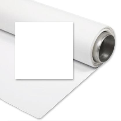 Fondo vinilo Lastolite 2,75 x 6m Blanco