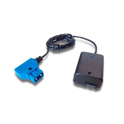 Adaptador Blueshape BPA-021 para Sony Alpha