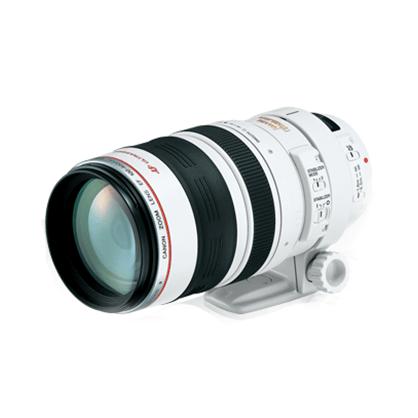 Objetivo Canon EF 100-400mm f/4.5-5.6L IS II USM