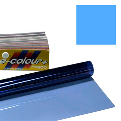 Rollo filtro E-colour #201 Azul Full CTB · 762x122cm