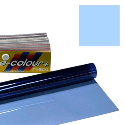 Rollo filtro E-colour #202 Azul 1/2 CTB · 762x122cm