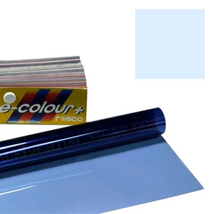 Rollo filtro E-colour #203 Azul 1/4 CTB · 762x122cm
