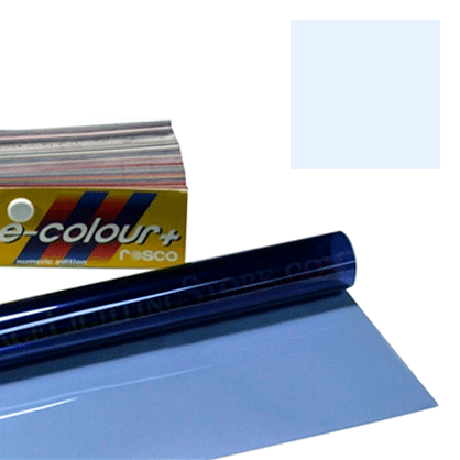 Rollo filtro E-colour #218 Azul 1/8 CTB · 762x122cm