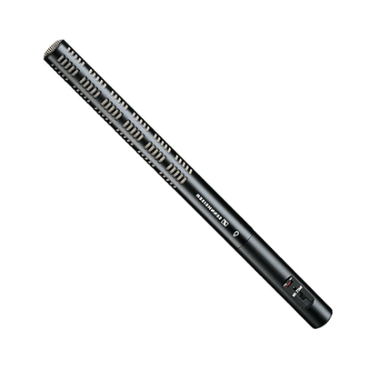 Micrófono de cañon Sennheiser ME66-K6