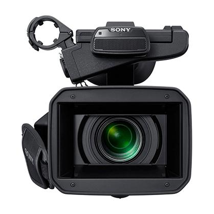 Sony PXW-Z150 - Vista frontal