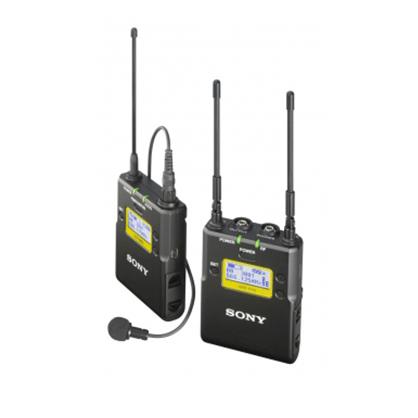 Micrófono Sony UWP-D11/K33
